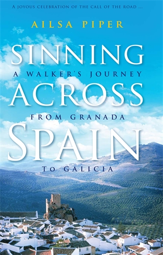 Sinning Across Spain - Alisa Piper